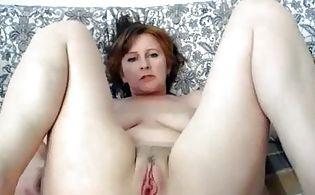 Mature cunt video